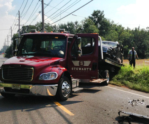 Flatbed Long Distance Towing South Plainfield