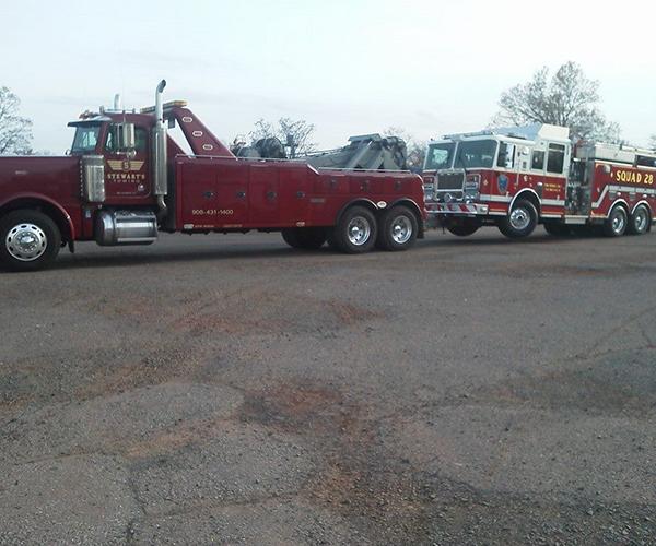 Heavy Duty Road Service Princeton