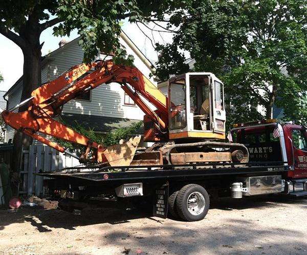 Load Shift Transport Services Princeton