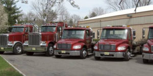 Towing Companies New Jersey