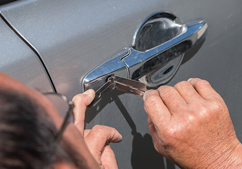 Car Lockout Service New Jersey