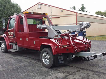 Medium Duty Towing Service New Jersey