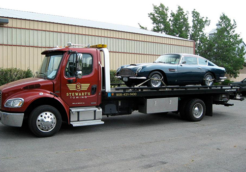 Junk Car Removal New Jersey